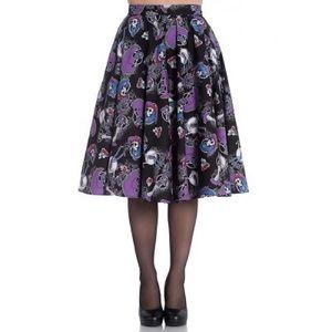 Dresses & Skirts - Hell Bunny Graciela Skirt
